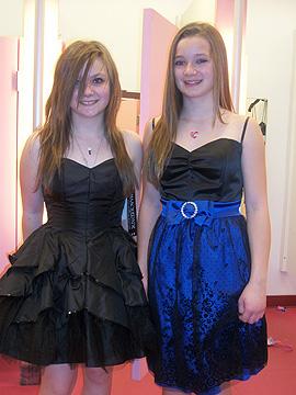 Best Friend Prom Dress