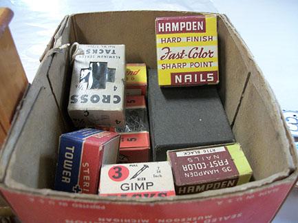 Findingsboxes