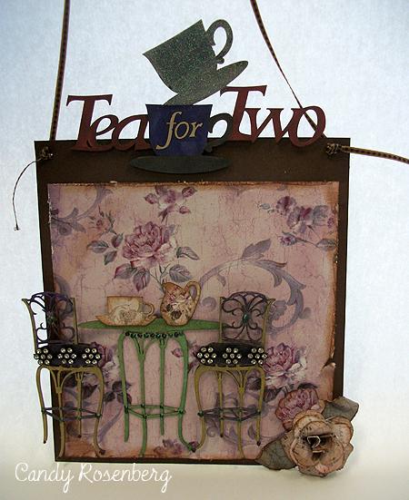 Teafortwo