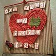 May Arts-You Mend My Broken Heart