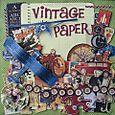 Vintage Paper-Graphic45