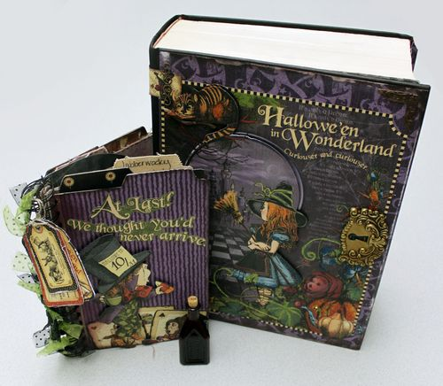 Halloween Book Set